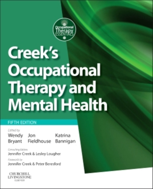 Creek's Occupational Therapy and Mental