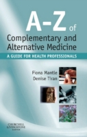 A-Z of Complementary and Alternative Med