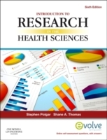 Introduction to Research in the Health S