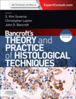 Bancroft's Theory and Practice of Histol
