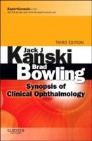 Synopsis of Clinical Ophthalmology E-Boo