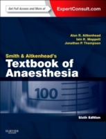 Smith and Aitkenhead's Textbook of Anaes