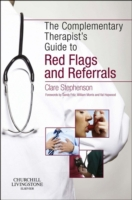 Complementary Therapist's Guide to Red F