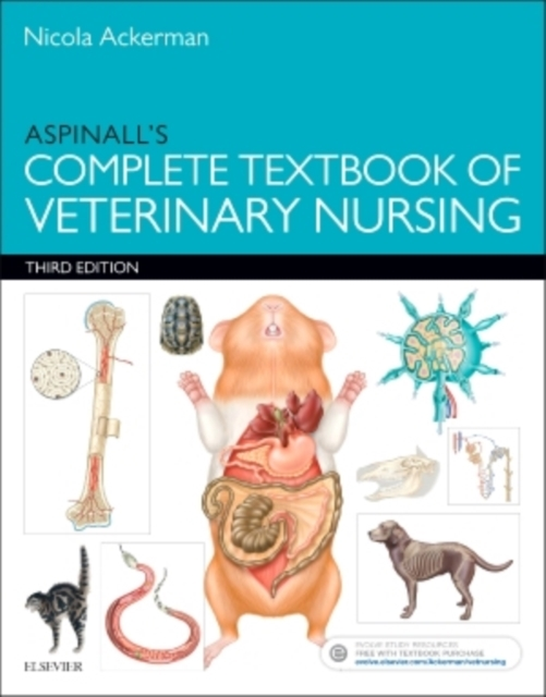 Aspinall's Complete Textbook of Veterina
