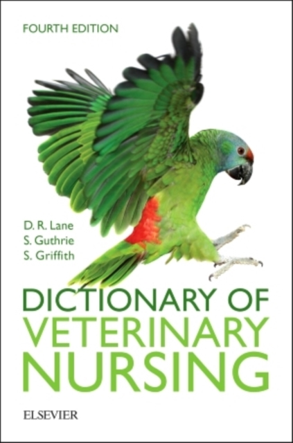 Dictionary of Veterinary Nursing