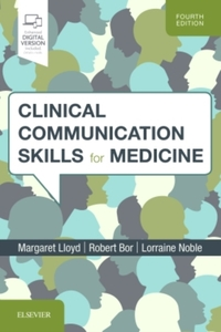 Clinical Communication Skills for Medici