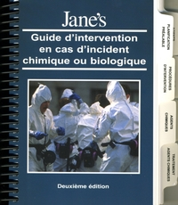 Jane's Chem-bio Handbook French