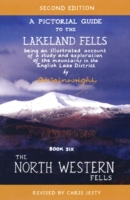 The The North Western Fells Book 6