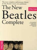 The New Beatles Complete Volume 1 1962-6