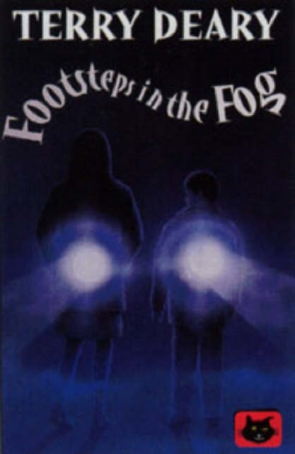 Footsteps in the Fog
