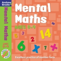 Mental Maths for Ages 8-9