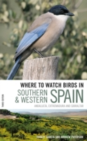 Where to Watch Birds in Southern and Wes