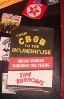 From CBGB to the Roundhouse