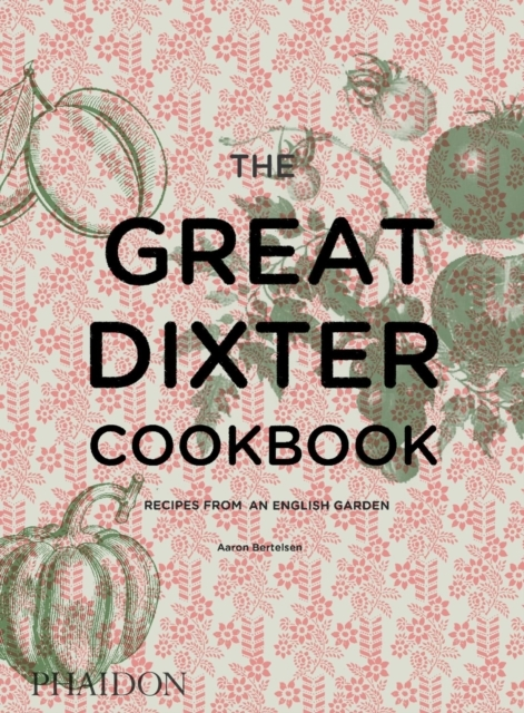 Bilde av The Great Dixter Cookbook