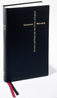 Common Worship Main Volume: Hardback Bla