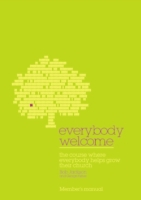 Everybody Welcome Member's Manual