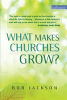 What Makes Churches Grow?