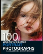 100 Ways to Take Better Portrait Photogr