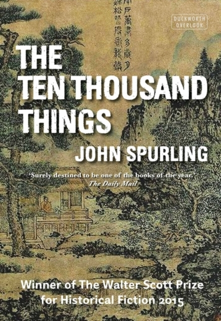 The Ten Thousand Things (Winner of the W