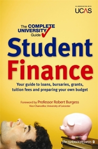 The Complete University Guide: Student F