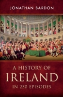History of Ireland in 250 Episodes  - Ev