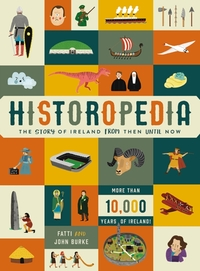 Historopedia - The Story of Ireland From