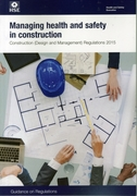 Managing health and safety in constructi