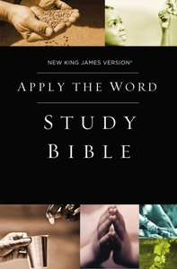 NKJV, Apply the Word Study Bible, Hardco