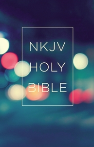 NKJV, Value Outreach Bible, Paperback