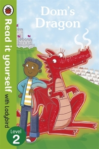 Dom's Dragon - Read it yourself with Lad