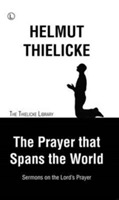 The Prayer that Spans the World