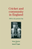 Cricket and Community in England