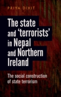 The State and `Terrorists' in Nepal and