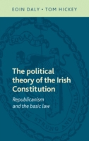 political theory of the Irish Constituti