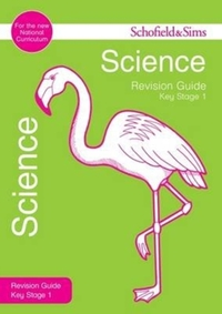 Key Stage 1 Science Revision Guide