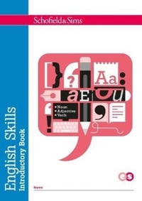 English Skills Introductory Book