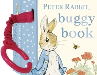 Peter Rabbit Buggy Book