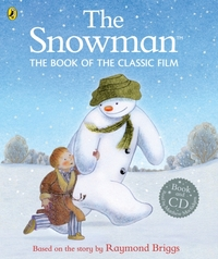 The Snowman: The Book of the Classic Fil