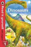 Dinosaurs - Read it yourself with Ladybi