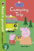 Peppa Pig: Camping Trip - Read it yourse