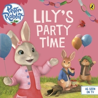 Peter Rabbit Animation: Lily's Party Tim