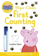 Peppa Pig: Practise with Peppa: Wipe-Cle