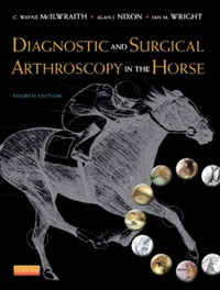 Diagnostic and Surgical Arthroscopy in t