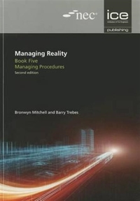 Managing Reality, Book 5: Managing Proce