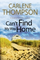 Can't Find My Way Home: A Novel of Roman