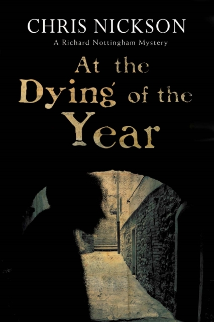 At the Dying of the Year
