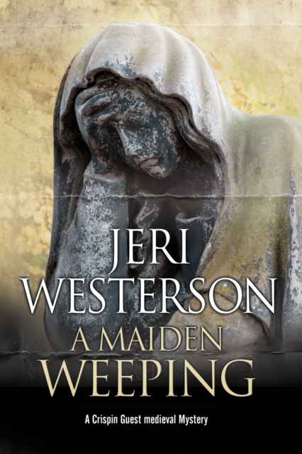 A Maiden Weeping