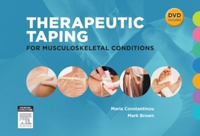 Therapeutic Taping for Musculoskeletal C