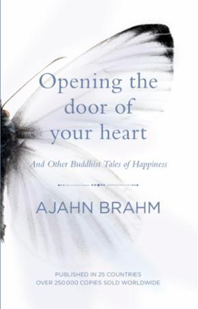 Bilde av Opening The Door Of Your Heart: And Other Buddhist Tales Of Happiness