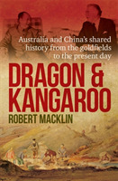 Dragon and Kangaroo